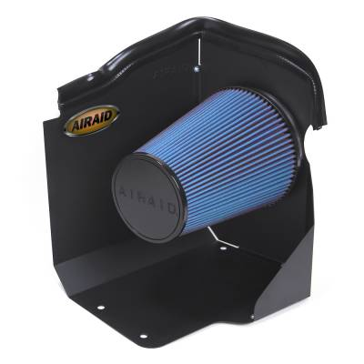 AIR INTAKES - AIR INTAKE KITS - AIRAID - AIRAID Airaid Intake Kit 203-196