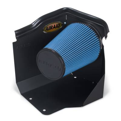 AIR INTAKES - AIR INTAKE KITS - AIRAID - AIRAID Airaid Intake Kit 203-112-1