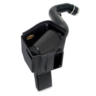 AIR INTAKES - AIR INTAKE KITS - AIRAID - AIRAID Airaid Intake Kit 202-229