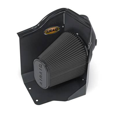 AIR INTAKES - AIR INTAKE KITS - AIRAID - AIRAID Airaid Intake Kit 202-215