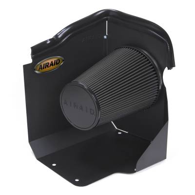 AIR INTAKES - AIR INTAKE KITS - AIRAID - AIRAID Airaid Intake Kit 202-196