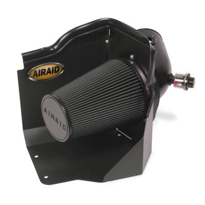 AIR INTAKES - AIR INTAKE KITS - AIRAID - AIRAID Airaid Intake Kit 202-189