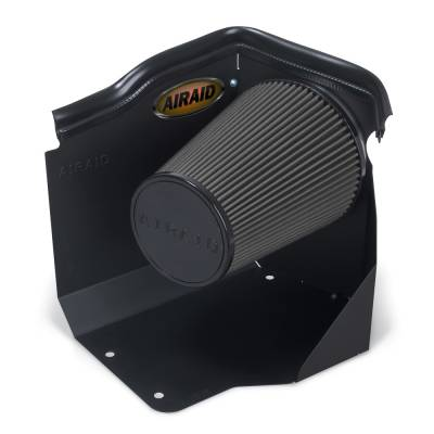 AIR INTAKES - AIR INTAKE KITS - AIRAID - AIRAID Airaid Intake Kit 202-112-1