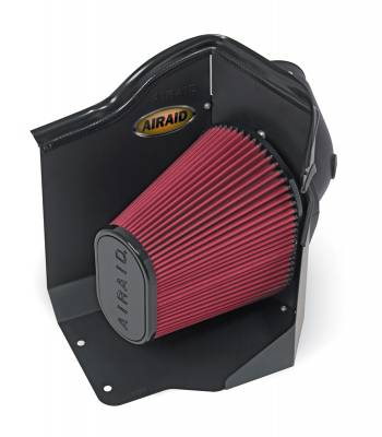AIR INTAKES - AIR INTAKE KITS - AIRAID - AIRAID Airaid Intake Kit 201-215