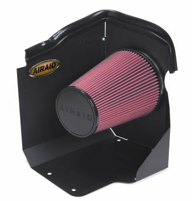 AIR INTAKES - AIR INTAKE KITS - AIRAID - AIRAID Airaid Intake Kit 201-196