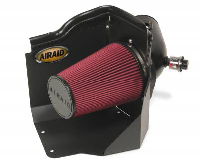 AIR INTAKES - AIR INTAKE KITS - AIRAID - AIRAID Airaid Intake Kit 201-189