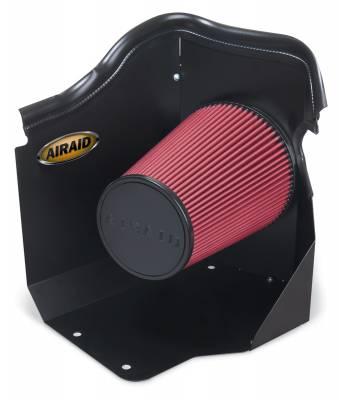 AIR INTAKES - AIR INTAKE KITS - AIRAID - AIRAID Airaid Intake Kit 201-168