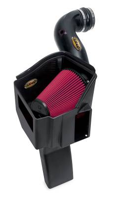 AIR INTAKES - AIR INTAKE KITS - AIRAID - AIRAID Airaid Intake Kit 200-295
