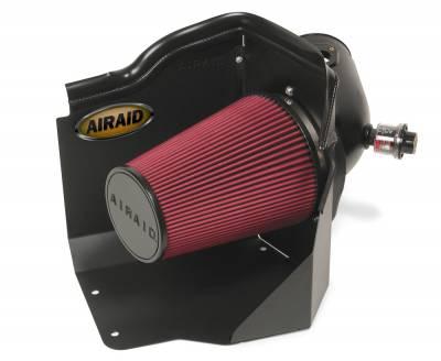 AIR INTAKES - AIR INTAKE KITS - AIRAID - AIRAID Airaid Intake Kit 200-187
