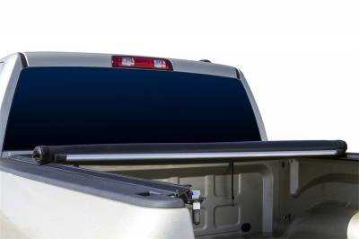 EXTERIOR ACCESSORIES - BED CAPS - Access Cover - Access Cover Super Duty 6ft. 8in. Bed 91319
