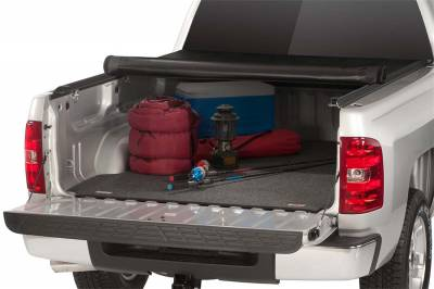 EXTERIOR ACCESSORIES - BED CAPS - Access Cover - Access Cover Classic Dually 8ft. Bed 22229