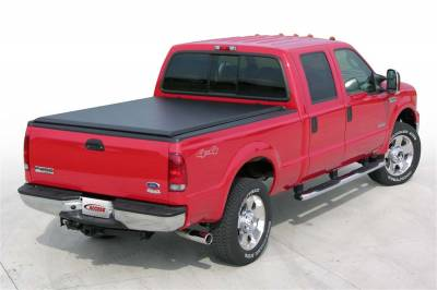Access Cover - Access Cover Super Duty 6ft. 8in. Bed 31319