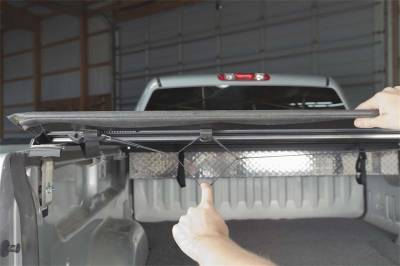 Access Cover - Access Cover Super Duty 250; 350; 450 6ft. 8in. Bed 41339 - Image 2