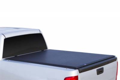 EXTERIOR ACCESSORIES - BED CAPS - Access Cover - Access Cover Super Duty 8ft. Bed (includes dually) 61309