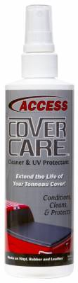 EXTERIOR ACCESSORIES - OTHER ACCESSORIES - Access Cover - Access Cover Access Cover Care Vinyl Cleaner/UV Protectant (8 oz Spray Bottle) 80202