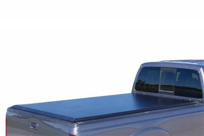 EXTERIOR ACCESSORIES - BED CAPS - Access Cover - Access Cover Full Size Old Body 6ft. 8in. Bed 31029