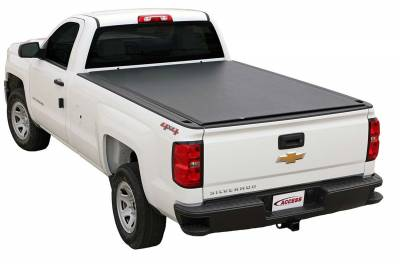 EXTERIOR ACCESSORIES - BED CAPS - Access Cover - Access Cover NEW Full Size 1500 8ft. Bed 92339