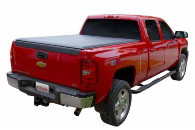 Access Cover - Access Cover New Body Full Size 2500; 3500 8ft. Bed (w/or w/o cargo rails) (includes dually) 32299