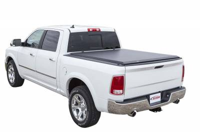 EXTERIOR ACCESSORIES - BED CAPS - Access Cover - Access Cover Ram 6ft. 4in. Bed 24179