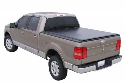 EXTERIOR ACCESSORIES - BED CAPS - Access Cover - Access Cover Super Duty 250; 350; 450 6ft. 8in. Bed 61339