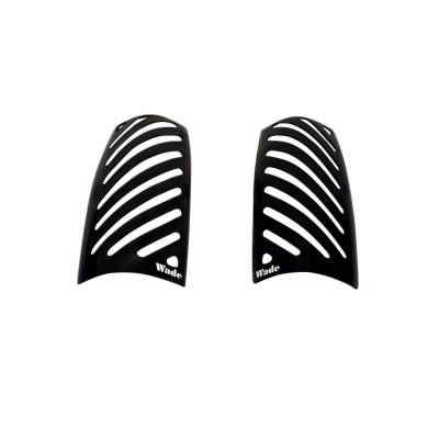 EXTERIOR ACCESSORIES - OTHER ACCESSORIES - Westin - Westin TAIL LIGHTGUARD SLOTTED 72-36852