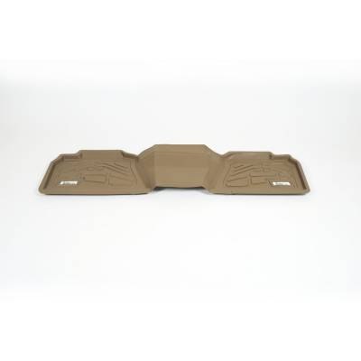 INTERIOR ACCESSORIES - FLOOR MATS - Westin - Westin SURE-FIT MATS 2ND ROW 72-133014