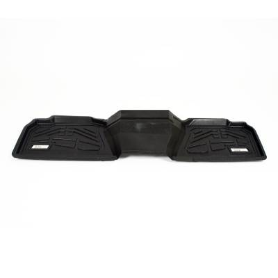 Westin SURE-FIT MATS 2ND ROW 72-114007