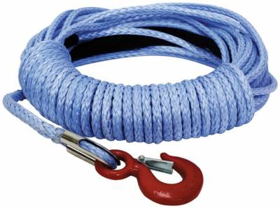 EXTERIOR ACCESSORIES - WINCHES & WINCH ACCESSORIES - Westin - Westin SYNTHETIC ROPE 47-3600
