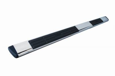EXTERIOR ACCESSORIES - STEP UP BARS & RUNNING BOARDS - Westin - Westin PREMIER 6IN OVAL TUBE 22-6020