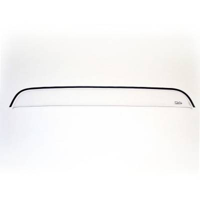 EXTERIOR ACCESSORIES - WIND DEFLECTORS - Westin - Westin PickUp 1994-1996 72-36101