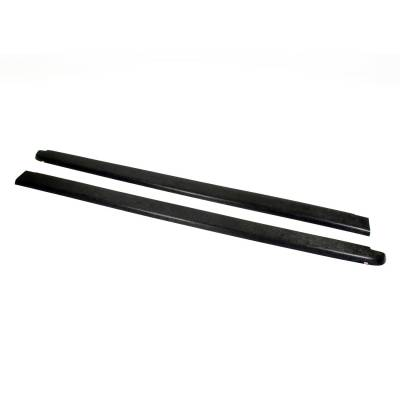 EXTERIOR ACCESSORIES - BEDRAILS - Westin - Westin BEDCAPS SMOOTH-NO HOLES 72-40157