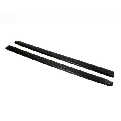 EXTERIOR ACCESSORIES - BEDRAILS - Westin - Westin BEDCAPS RIBBED-NO HOLES 72-00451