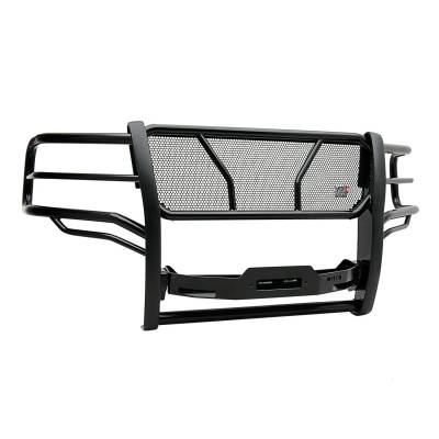 EXTERIOR ACCESSORIES - GRILLE GUARDS - Westin - Westin HDX WNCH MNT GRILLE GUARD 57-93615