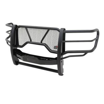 EXTERIOR ACCESSORIES - GRILLE GUARDS - Westin - Westin HDX WNCH MNT GRILLE GUARD 57-92375