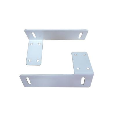 EXTERIOR ACCESSORIES - BACKRACK - Westin - Westin HEADACHE RACK TLBOX BRKT 57-8093
