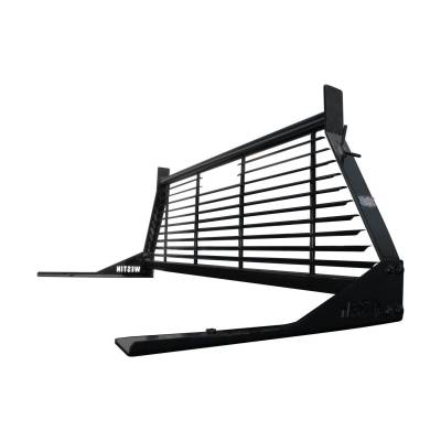 EXTERIOR ACCESSORIES - BACKRACK - Westin - Westin HDX HEADACHE RACK 57-8025