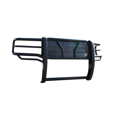 EXTERIOR ACCESSORIES - GRILLE GUARDS - Westin - Westin HDX GRILLE GUARD 57-2335
