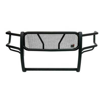 EXTERIOR ACCESSORIES - GRILLE GUARDS - Westin - Westin HDX GRILLE GUARD 57-1955