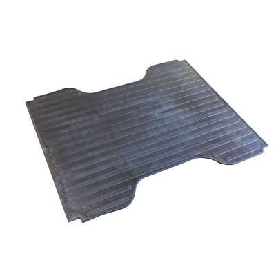 EXTERIOR ACCESSORIES - BED MATS - Westin - Westin TRUCK BED MAT 50-6125