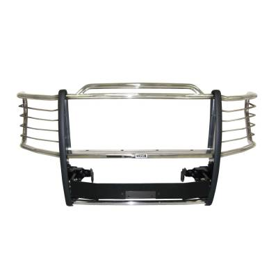 EXTERIOR ACCESSORIES - GRILLE GUARDS - Westin - Westin SPORTSMAN WINCH MOUNT GG 45-92360