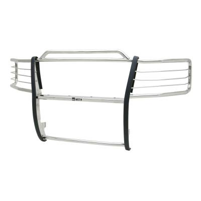 EXTERIOR ACCESSORIES - GRILLE GUARDS - Westin - Westin SPORTSMAN GRILLE GUARD 45-3610