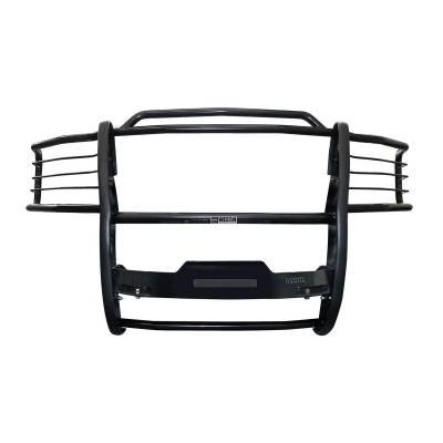 EXTERIOR ACCESSORIES - GRILLE GUARDS - Westin - Westin SPORTSMAN WINCH MOUNT GG 40-93615