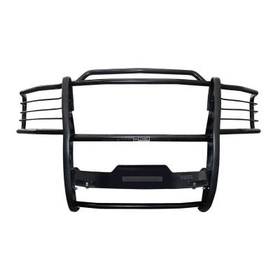 EXTERIOR ACCESSORIES - GRILLE GUARDS - Westin - Westin SPORTSMAN WINCH MOUNT GG 40-93555
