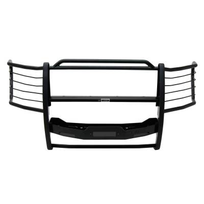 EXTERIOR ACCESSORIES - GRILLE GUARDS - Westin - Westin SPORTSMAN WINCH MOUNT GG 40-92375