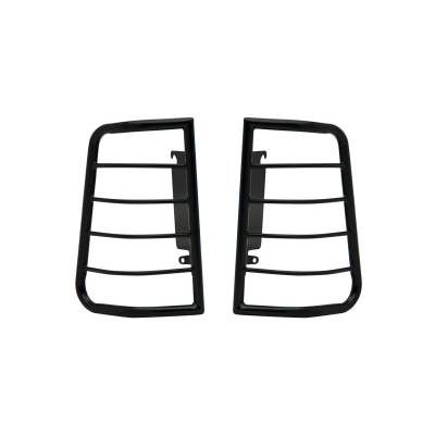 Westin - Westin SPRTSMN TAIL LIGHT GUARD 39-3095 - Image 2