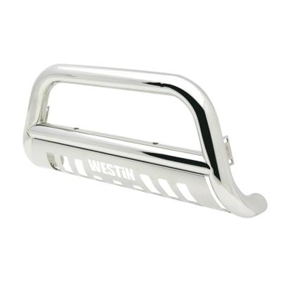 EXTERIOR ACCESSORIES - GRILLE GUARDS - Westin - Westin E-SERIES BULL BAR 31-5640