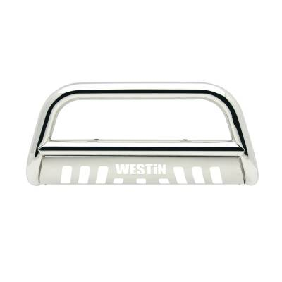 EXTERIOR ACCESSORIES - GRILLE GUARDS - Westin - Westin E-SERIES BULL BAR 31-5550