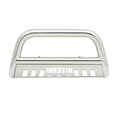 EXTERIOR ACCESSORIES - GRILLE GUARDS - Westin - Westin E-SERIES BULL BAR 31-5370