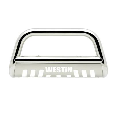 EXTERIOR ACCESSORIES - GRILLE GUARDS - Westin - Westin E-SERIES BULL BAR 31-5360