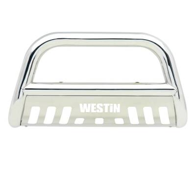 EXTERIOR ACCESSORIES - GRILLE GUARDS - Westin - Westin E-SERIES BULL BAR 31-5240